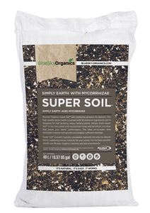 Simply Earth Super Soil