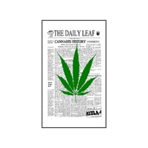 Daily Leaf Flag