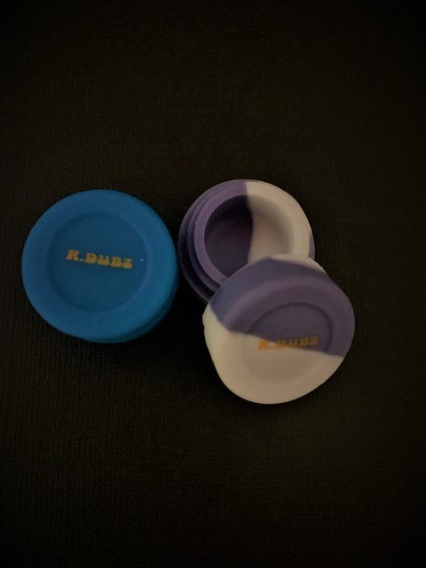 2ml Silicone Container