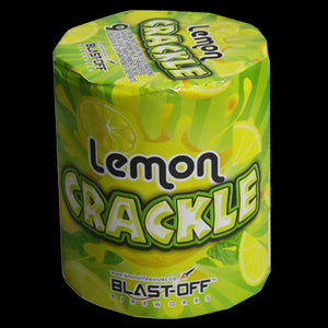 Lemon Crackle
