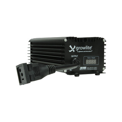 GrowLite 315W Digital Ballast
