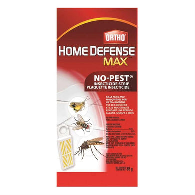 Home Defense No Pest Strip