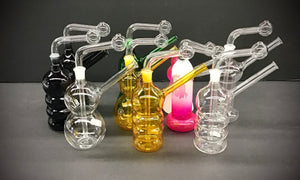Oil Burner Bubbler