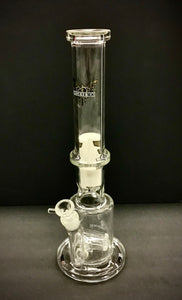 "16"" RedEyeTek Inline Barrel Glass Bong"