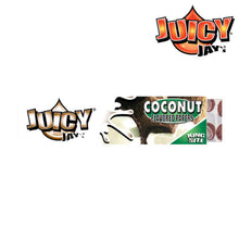 Juicy Jays King Size Rolling Papers