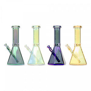 "12"" Hex Base Beaker Tube"
