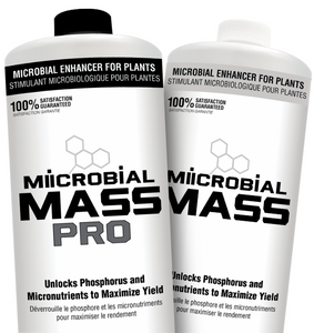 Microbial Mass 250ml