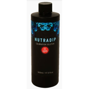 Nutradip 1000ppm Calibration Solution 500ml