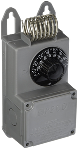 Peco 4X Line Voltage Thermostat
