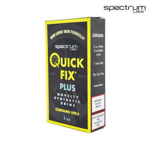 Urine Luck Quick Fix Plus