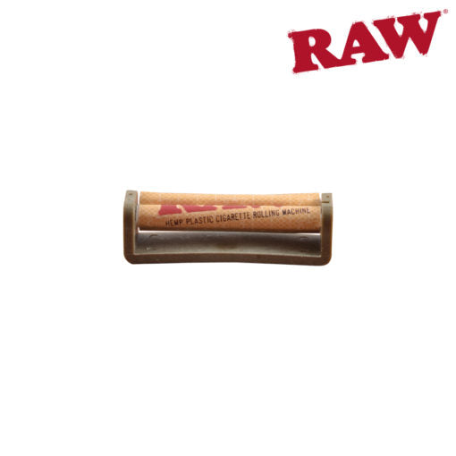RAW Hemp Plastic Roller 110mm