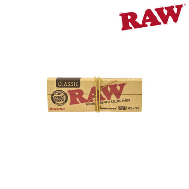 RAW Connoisseur SW w/ tips