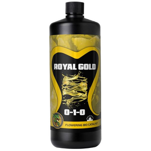 Royal Gold 0-1-0