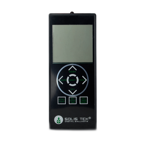 Solis Tek Matrix Remote