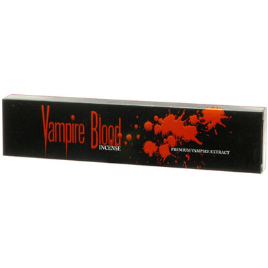 Vampire's Blood Incense