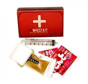 The Whizz Kit