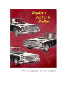 The MK111 Zephyr. New Zealand Greeting card by Peter Karsten.  Wholesale Greeting Cards, Note Cards & Art Cards