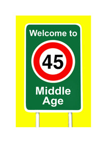 **PM545 - Welcome to Middle Age - 45 years young