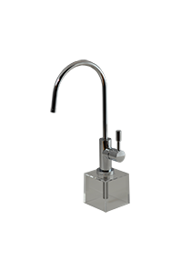 Replacement Faucet for Under Counter Installations