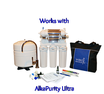 AlkaPurity™ Ultra Replacement UV Light Bulb