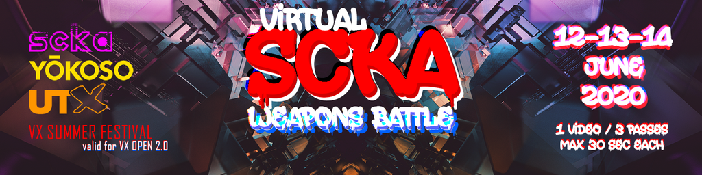 Scka Free Virtual Weapons Battle