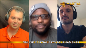 VX OPEN Interview by Martial Studios