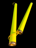 Scka Flame PRO Series - The Not Chakus (Yellow) - Scka Weapons