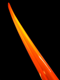 Scka Orange Freestyle Bokken - Bokken - Scka Weapons - Scka Weapons - Scka Weapons