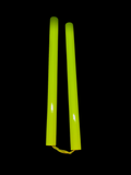 Scka Flame Series - The Not Chakus (Yellow) - Not-Chakus - Scka Weapons - Scka Weapons - Scka Weapons