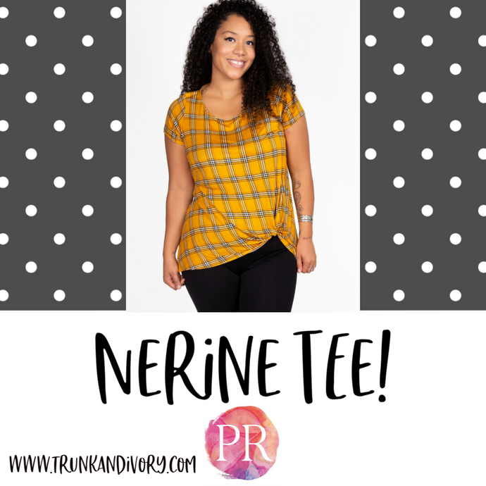 Nerine Tee Special!