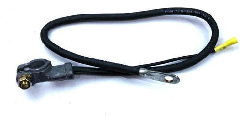 "Battery Cable - 32"" - FJ40, FJ45, FJ55 - 1958-1984"