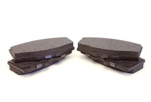 Advics Brake Pads Front FJ80 1990-1998