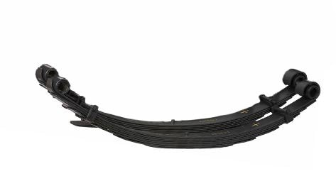 "2.5"" Lifted Leaf Spring, Rear - Heavy Constant - CS002R, FJ40, BJ 1958-1984"