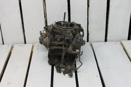 USED Carburetor - FJ40 1979-1980