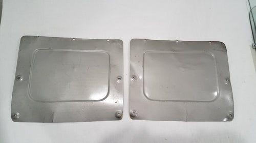 USED FJ40 Front Seat Backs