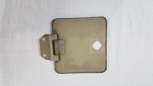 Used FJ40 Fuel Door 1/79 - 84
