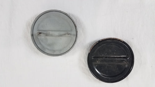 Used- Fj40 Rear Reflectors (pair) '58-'73