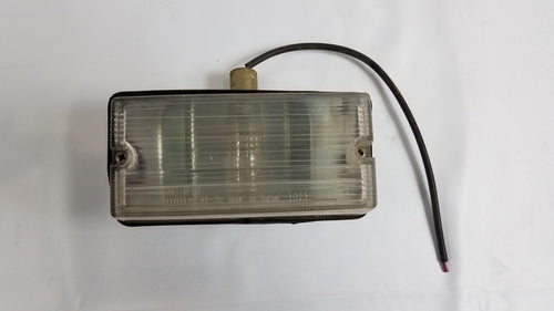 Used Fj55 Passenger Side Reverse Light Assembly 72-77