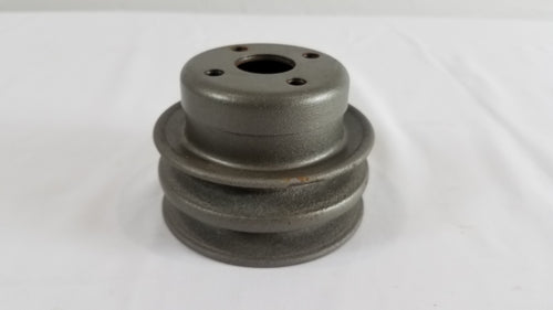 Used Fj40/45/55 2F Water Pump Pulley 75-79