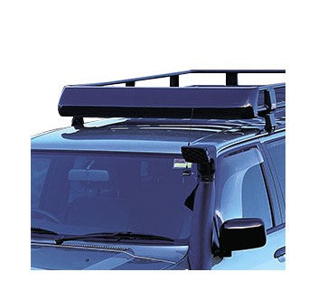 Roof Rack Wind Deflector - 49in