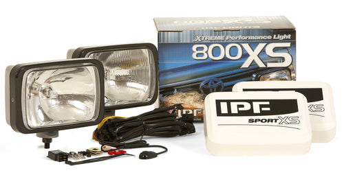 ARB Light - IPF Extreme H9 Driving Light Kit - Pair