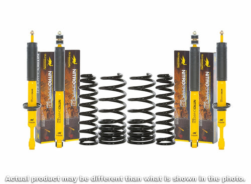 "ARB - OME - FJ Cruiser Lift Kit - 8/09-7/14 - 2"" Light Load"