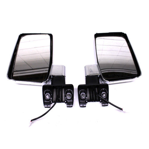 Power Mirror - Set FJ62 1987-1990