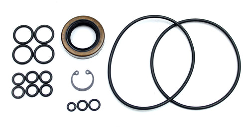fj40 fj60 power steering pump rebuild kit land cruiser