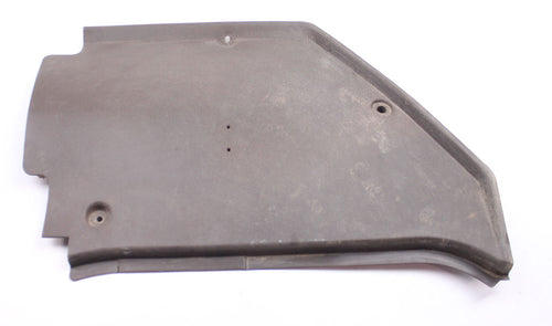 USED Front Trim Board Leftside - FJ60 1980-1985