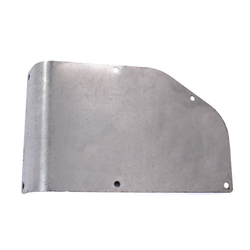 Gas Panel Cover - FJ40 1979-1984