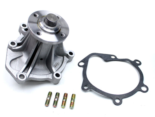fj80 water pump