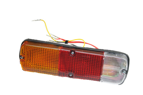 Tail Light Assembly - Reproduction - FJ40, FJ45, BJ 1979-1984
