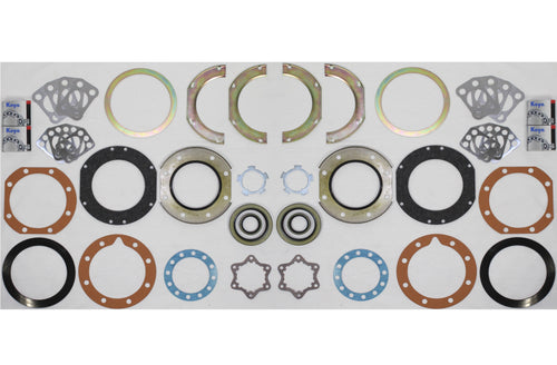 Knuckle Rebuild Kit - Japanese - FJ40, FJ45, FJ55, FJ60 & FJ62 - 1975 - 1990