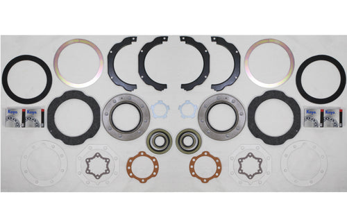 Knuckle Rebuild Kit - Japanese - FJ80 & FZJ80 - 1990 - 1998
